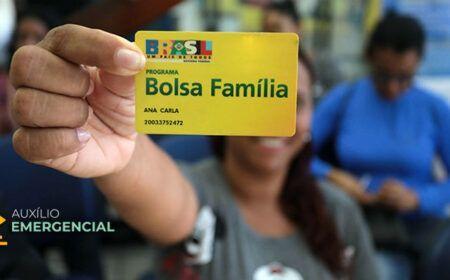 Bolsa Família NIS FINAL 7: 4ª PARCELA do Auxílio Emergencial Calendário Completo!