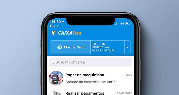 CAIXA LIBERA SAQUES e TRANSFERÊNCIAS do Auxílio de R$600