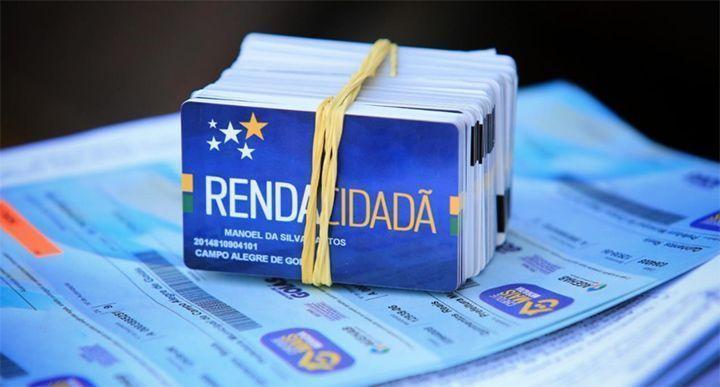 Cartão de R$ 240 para INSCRITOS no Cadastro Único