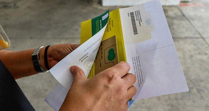 Cartão do Governo com Auxílio de R$ 50