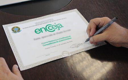 Certificado do Encceja 2020 em 3 meses: É POSSÍVEL? Posso CONFIAR?
