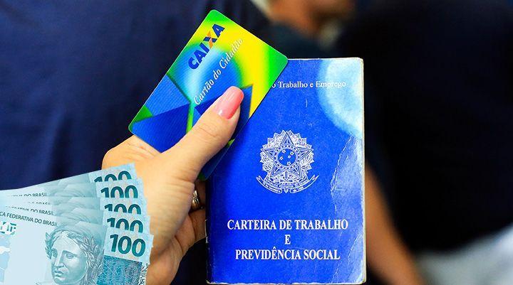Governo reabre SAQUES para 2 milhões de TRABALHADORES