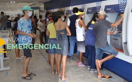 MUDANÇA Calendário Auxílio Emergencial: Governo Divulga ALTERAÇÃO com NOVAS DATAS para 5 PARCELAS!
