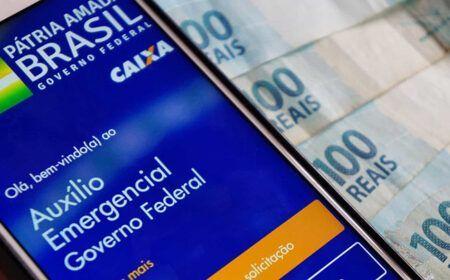 Nova PARCELA do Auxílio de R$ 600,00 em agosto: Veja quem RECEBE e o CALENDÁRIO!