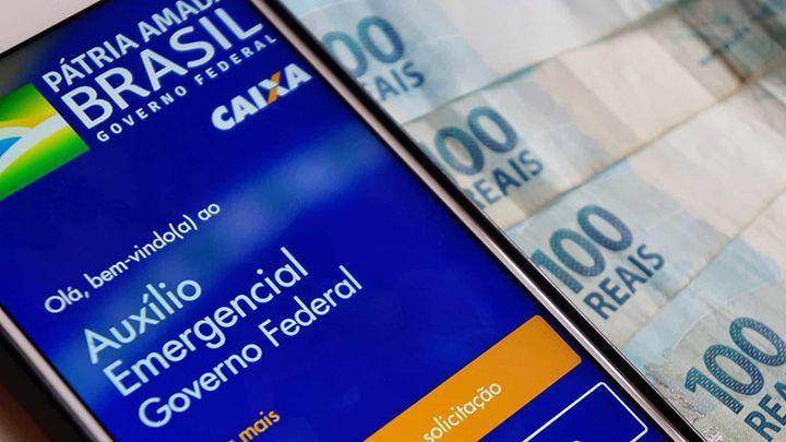 Nova PARCELA do Auxílio de R$ 600,00 em agosto