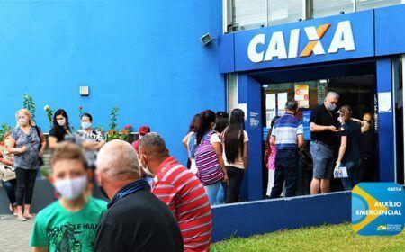 SAIU: Pagamento da 4ª PARCELA do Auxílio – NÃO Beneficiários do Bolsa Família!