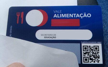Parcela do Auxílio Alimentação é LIBERADA: Veja quem pode e como SACAR os R$ 75,00!