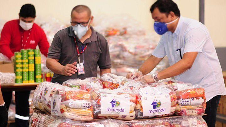 Prefeitura abre CADASTRO para Kit Alimentação