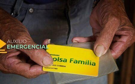 Quem do Bolsa Família vai RECEBER os R$ 600 e QUEM não vai: Governo ANUNCIOU!