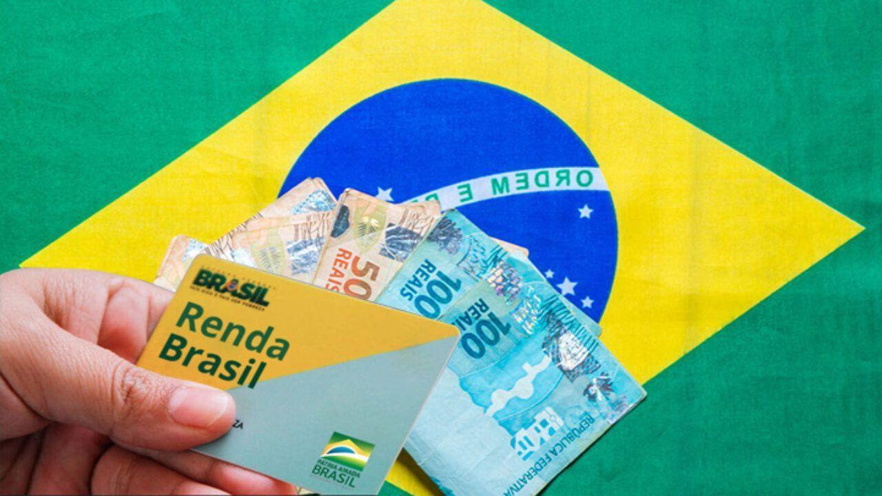 Renda Brasil o NOVO Bolsa Família terá VALOR de até R$ 300: Veja ...