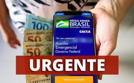 SUSPEITA de Fraude no Auxílio R$ 600,00: CAIXA suspende MILHARES de CONTAS!
