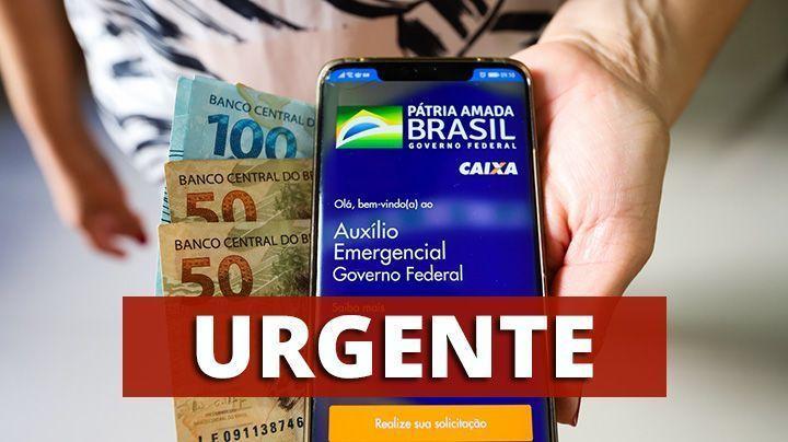 SUSPEITA de Fraude no Auxílio R$ 600,00