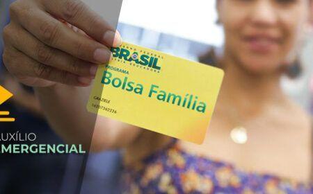 Valor da 4ª PARCELA do Auxílio Inscritos no Bolsa Família? Veja o CALENDÁRIO de PAGAMENTO!