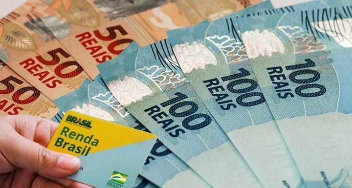 Veja o VALOR e quem PODERÁ se INSCREVER para RECEBER o Renda Brasil