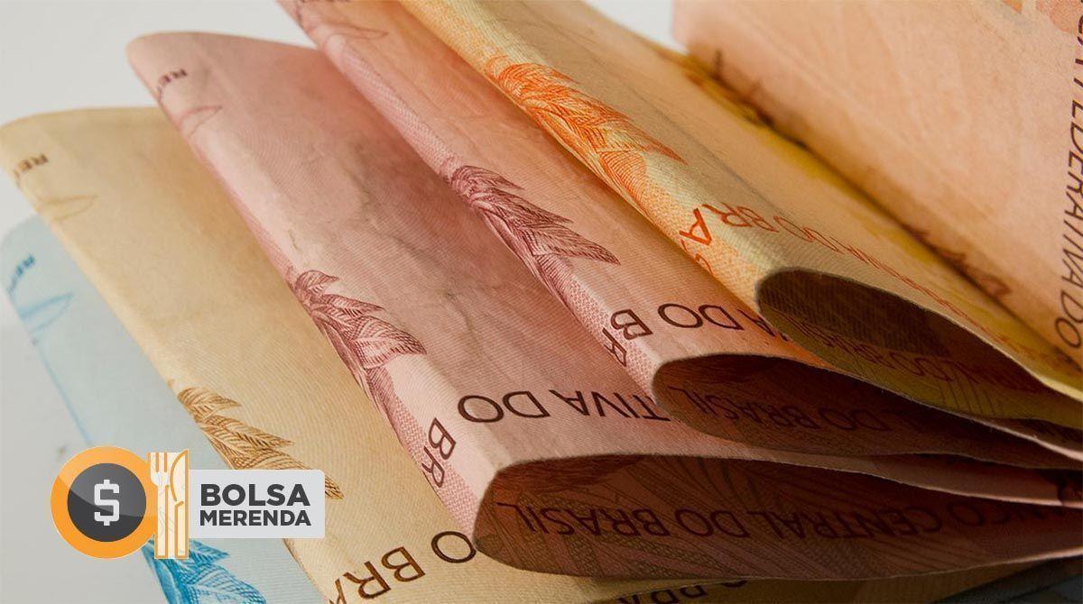 Ampliação do Programa Bolsa Merenda