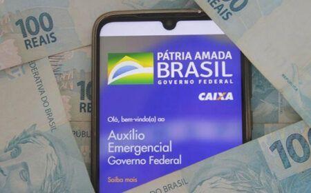 Atualizado: Números de PARCELAS do Auxílio Emergencial – Calendário com as DATAS