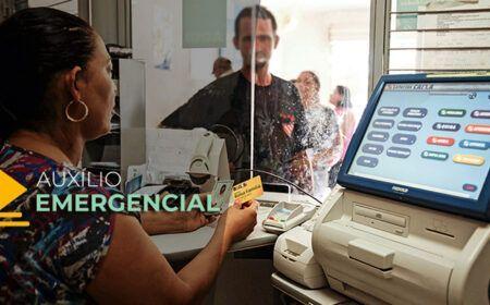 Auxílio Emergencial: Pagamentos PRIMEIRA SEMANA de agosto – Veja quem RECEBE