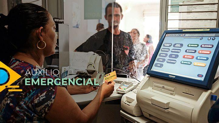 Auxílio Emergencial: Pagamentos PRIMEIRA SEMANA de agosto