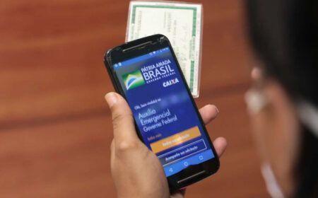 Auxílio de R$ 600,00: Caixa paga benefício nesta sexta-feira para NOVOS APROVADOS e NASCIDOS em…
