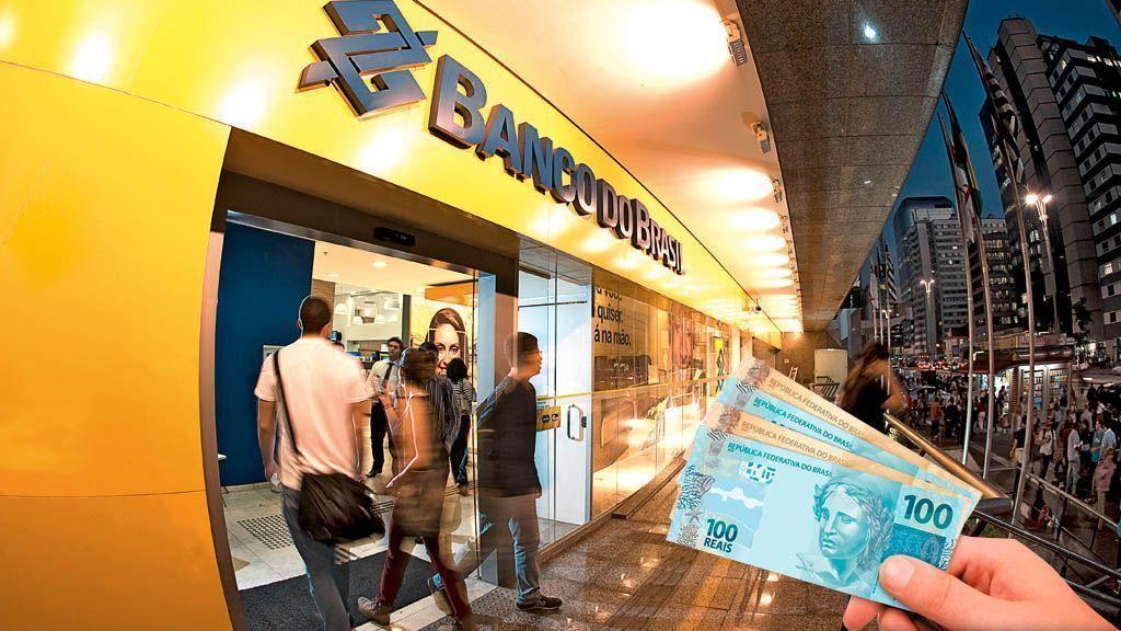 BB LIBERA Empréstimo com carência de 6 MESES para NEGATIVADOS