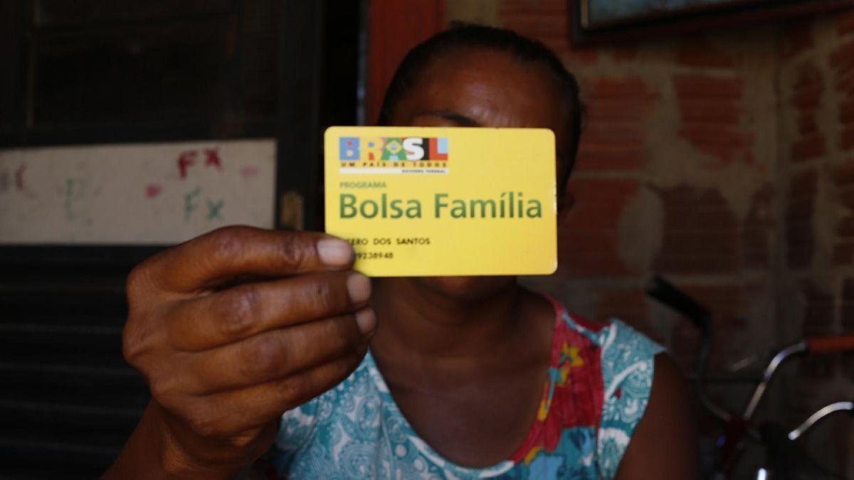 BOLSA FAMÍLIA: NOVO VALOR para MÃES chefes de Família