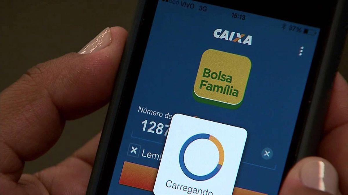 Bolsa Família: App