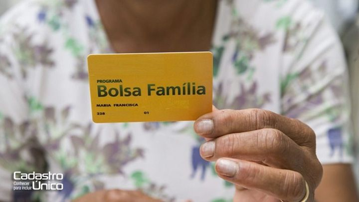 Bolsa Família e Cadastro Único serão afetados