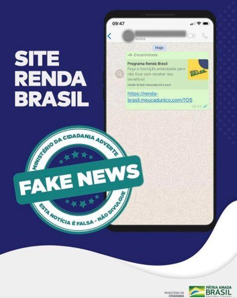 Golpe Renda Brasil