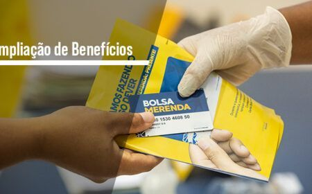 Governador anuncia AMPLIAÇÃO de Benefícios para Famílias: Até outubro!