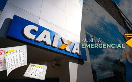 Governo Lança Novo Calendário do Auxílio Emergencial: Novas DATAS para milhões de brasileiros