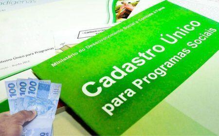 Inscritos no CadÚnico podem Solicitar Cartão de R$ 300,00 do Auxílio Emergencial: Veja como Receber