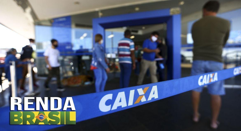 Lançamento Renda Brasil