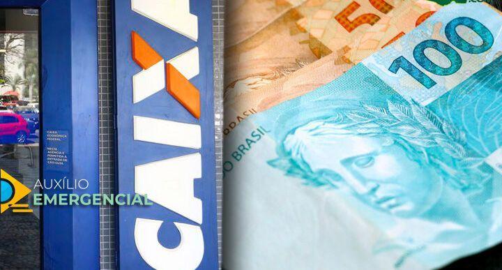 NOVO Calendário da 5ª parcela do Auxílio Emergencial para inscritos no Bolsa Família