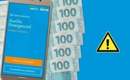 Novo PENTE FINO: Auxílio de R$ 600,00 – Veja como serão os CORTES nestas CONDIÇÕES