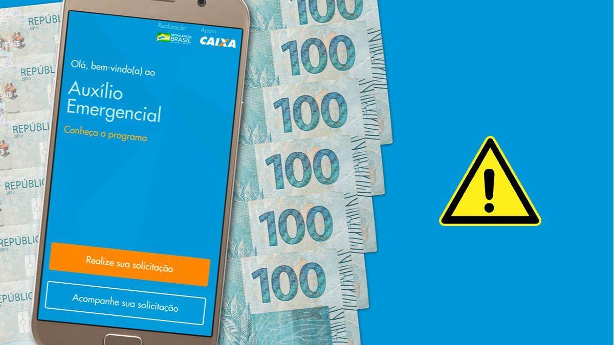 Novo PENTE FINO: Auxílio de R$ 600,00