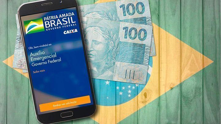 Prorrogação do Auxílio de R$600 até 31/12/2020