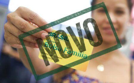 Renda Brasil: Governo anuncia previsão de começo e valor do Novo Bolsa Família!