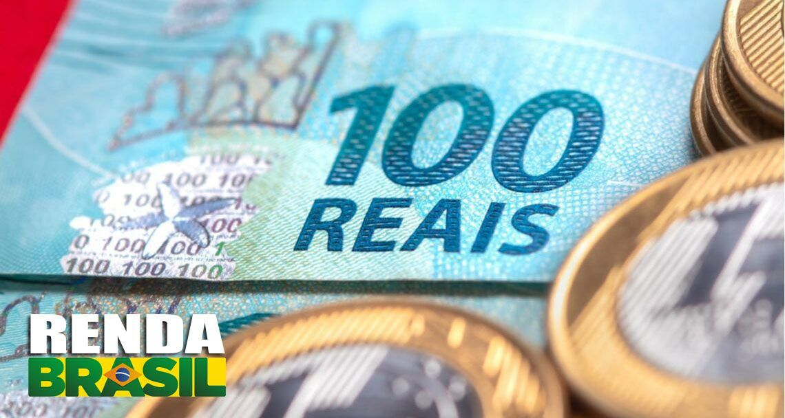 Renda Brasil com VALOR acima de R$300