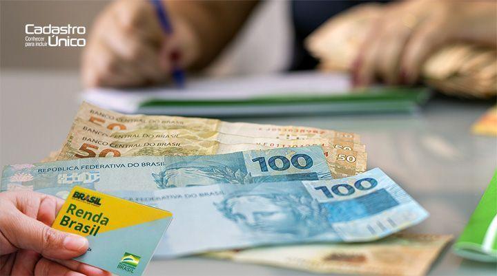 Renda Brasil poderá exigir Inscrição no CadÚnico