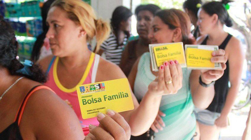 SAIU! NOVO PAGAMENTO do Bolsa Família