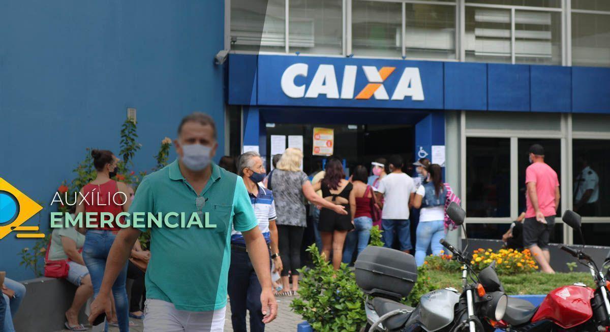 Última PARCELA do Auxílio para INSCRITOS no Bolsa Família COMEÇA HOJE