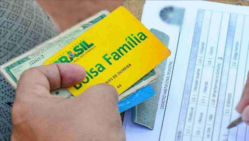 Veja os DOCUMENTOS para ATUALIZAR o Bolsa Família