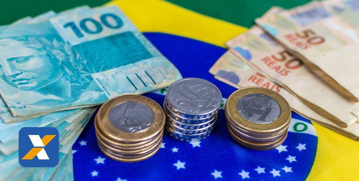 AJUDA de R$600 e R$300