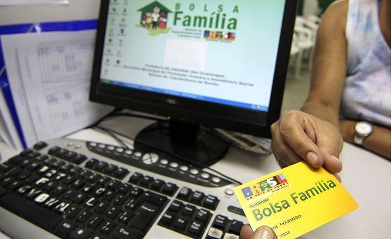 ATUALIZADO! Bolsa Família em SETEMBRO