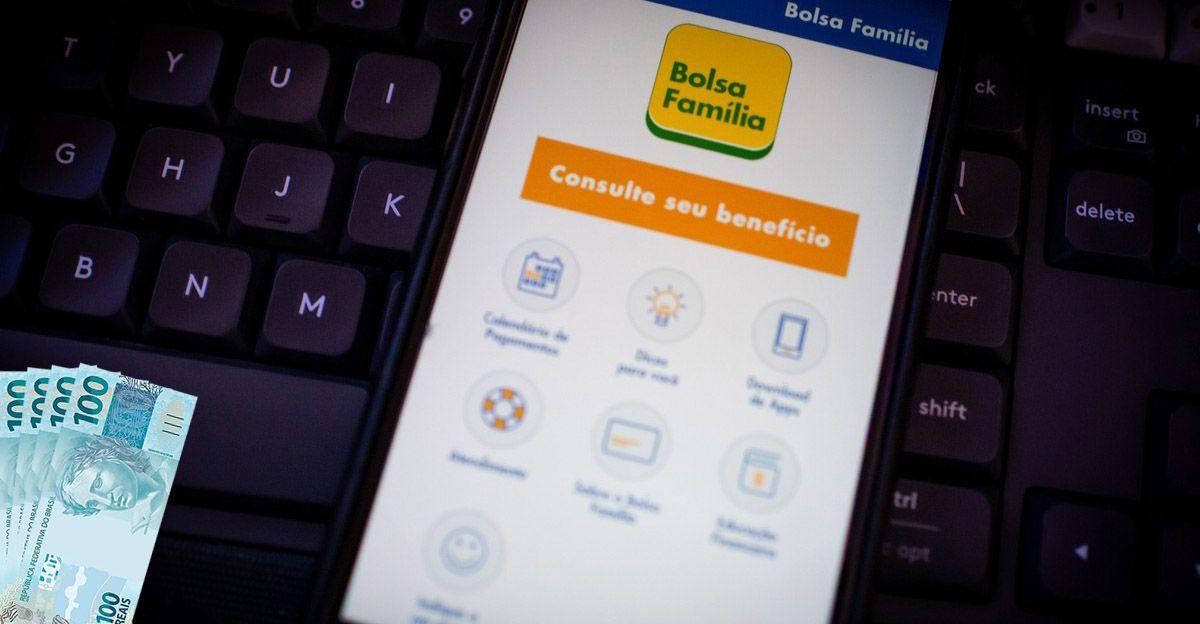 Auxílio Residual para INSCRITOS no Bolsa Família
