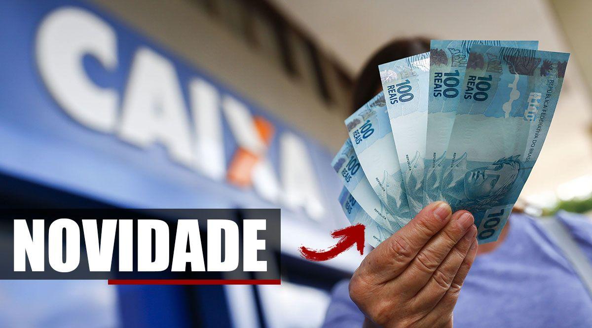 Auxílio será de R$600 até DEZEMBRO e PARA TODOS
