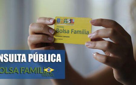 Bolsa Família 2021/2020: Como consultar o SIBEC online com CPF e ver os Relatórios!