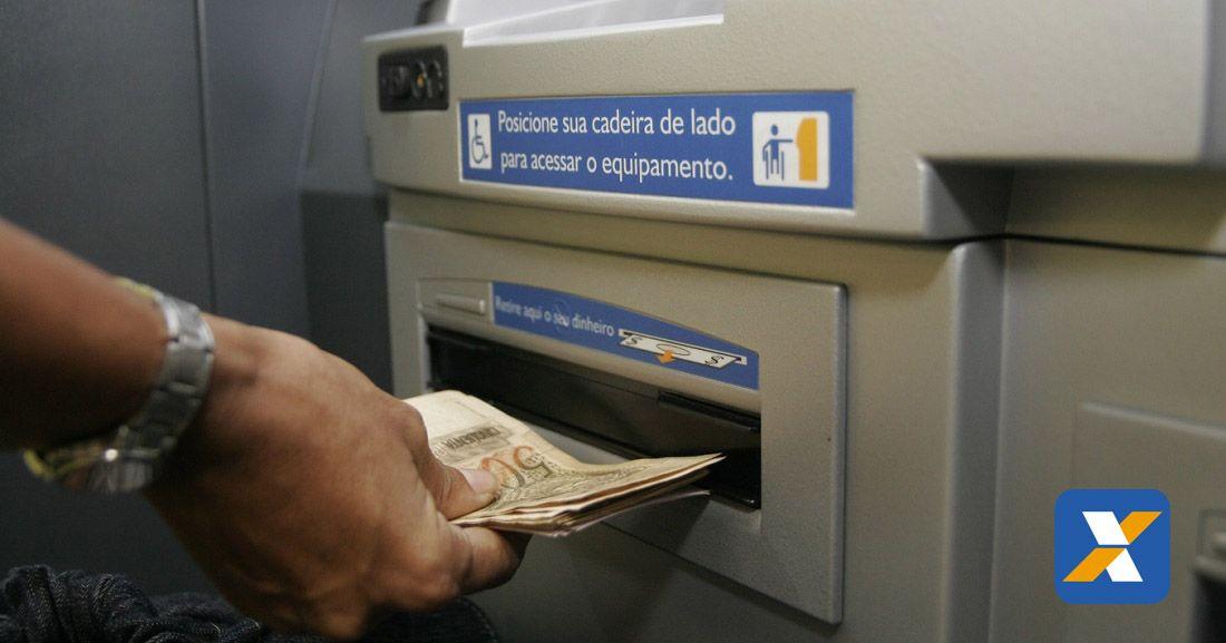 CAIXA paga FUNDO de até R$1.045 em dinheiro HOJE