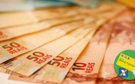 Caixa PAGA residual para Beneficiários do Bolsa Família: R$ 300,00 ou R$600,00 Saques a partir de HOJE!