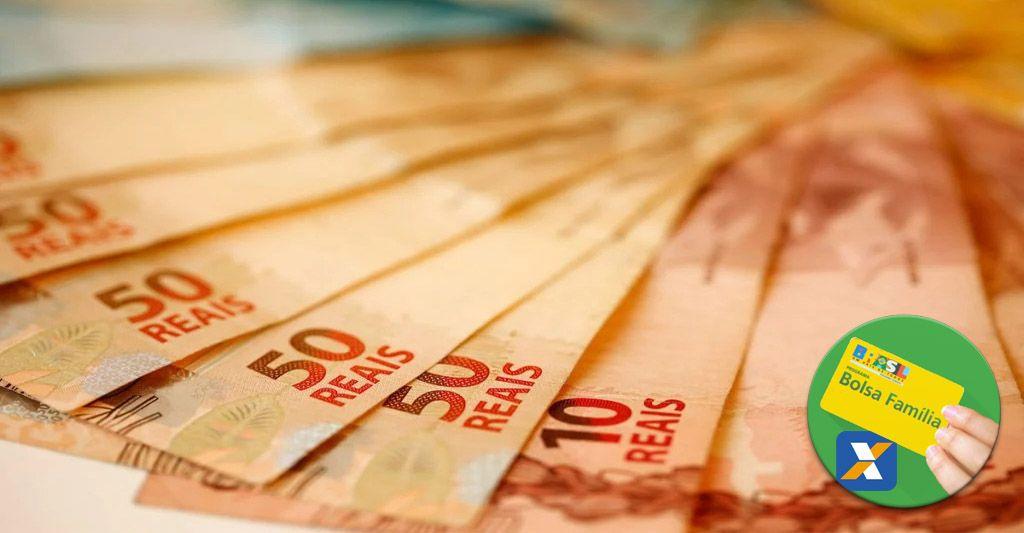 Caixa PAGA residual para Beneficiários do Bolsa Família